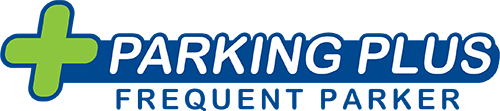 parking plus logo