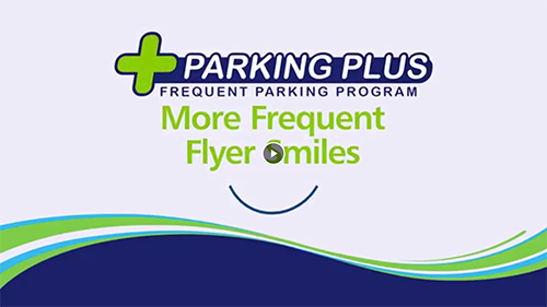 Parking Plus Video