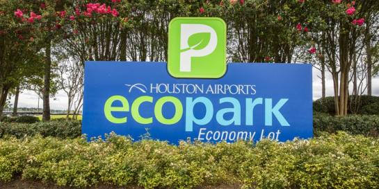 ECO Park Logo